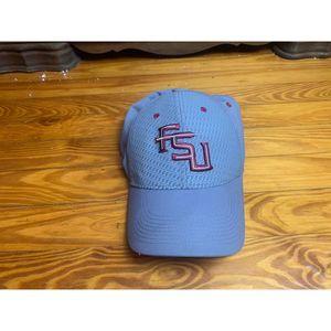 Nike Dri-fit FSU Seminoles Gray Hat